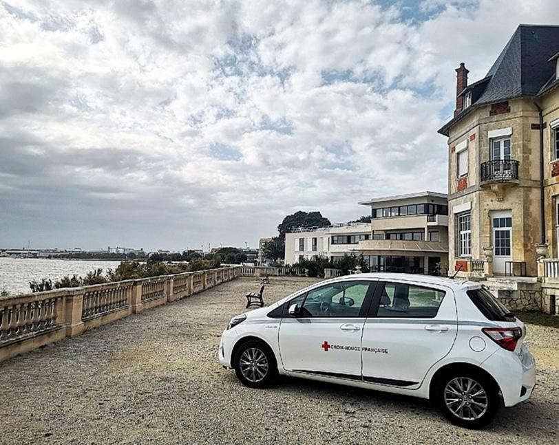 Centre Le Richelieu, La Croix Rouge, équipe mobile